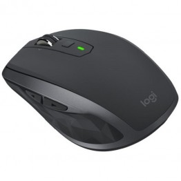 Mouse wireless Logitech MX Anywhere 2S , Laser , 4000 DPI , Grafit